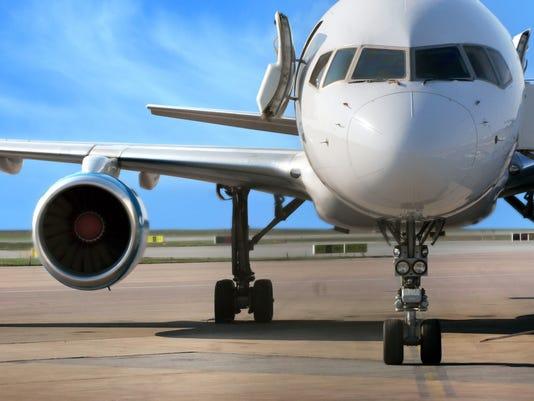#stockphoto business plane stock