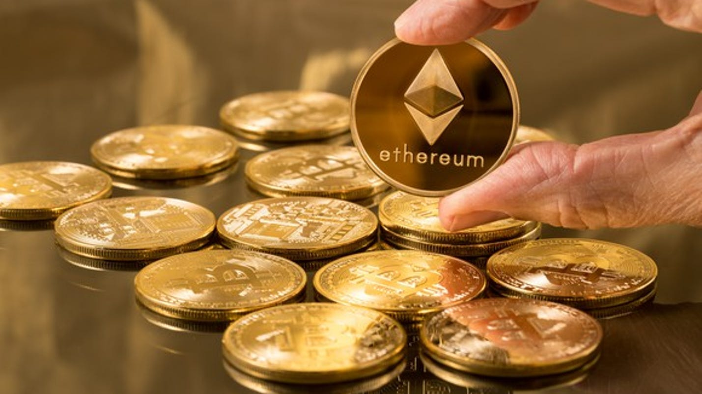 how to download ethereum blockchain
