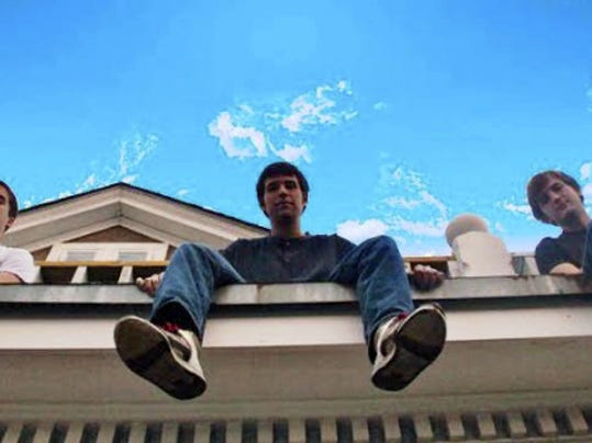 The local group 27 Lights will take the stage at South by Southwest with rapper E-Dubble. Submitted