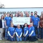 Mary's Magical Place gets boost from JSL Hendersonville