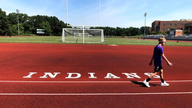 Citing opposition to the Indian from both the student body and the local Nipmuc Tribe, Grafton School Committee members voted unanimously Tuesday, July 14, 2020, to remove the Indian as a mascot for the school district.
