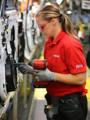 Centered around the Nissan Vehicle Assembly Plant in Smyrna, the auto industry accounts for 20 percent of all jobs in Rutherford County. Nissan alone results in the employment of 8,000 workers.