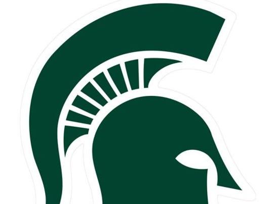 York Tech Spartans logo
