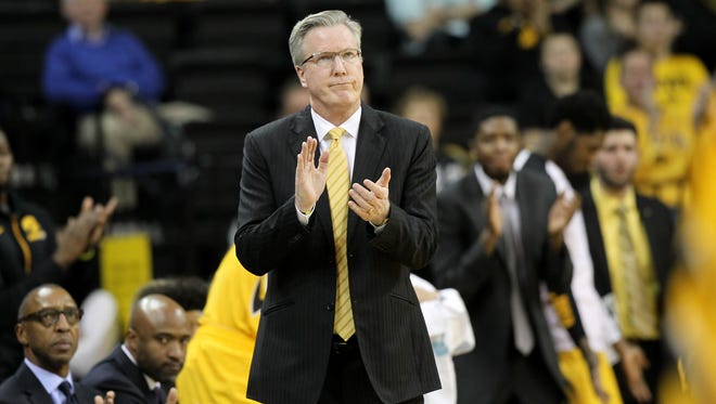 Iowa head coach Fran McCaffery secured two commitments over the weekend for the Hawkeyes' Class of 2017.