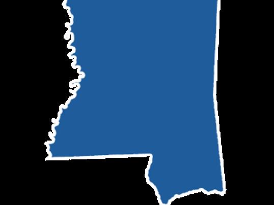 MississippiOutline