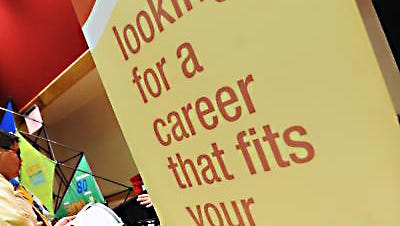 Career Connections Job Fair will be Feb. 4-5 at NMSU.