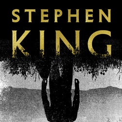 Stephen King's 'The Outsider':  Thriller is a witchy brew of crime, horror
