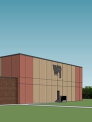 Lincoln High School will have a new gymnastics and