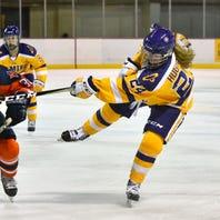 EC hockey teams seek conference titles
