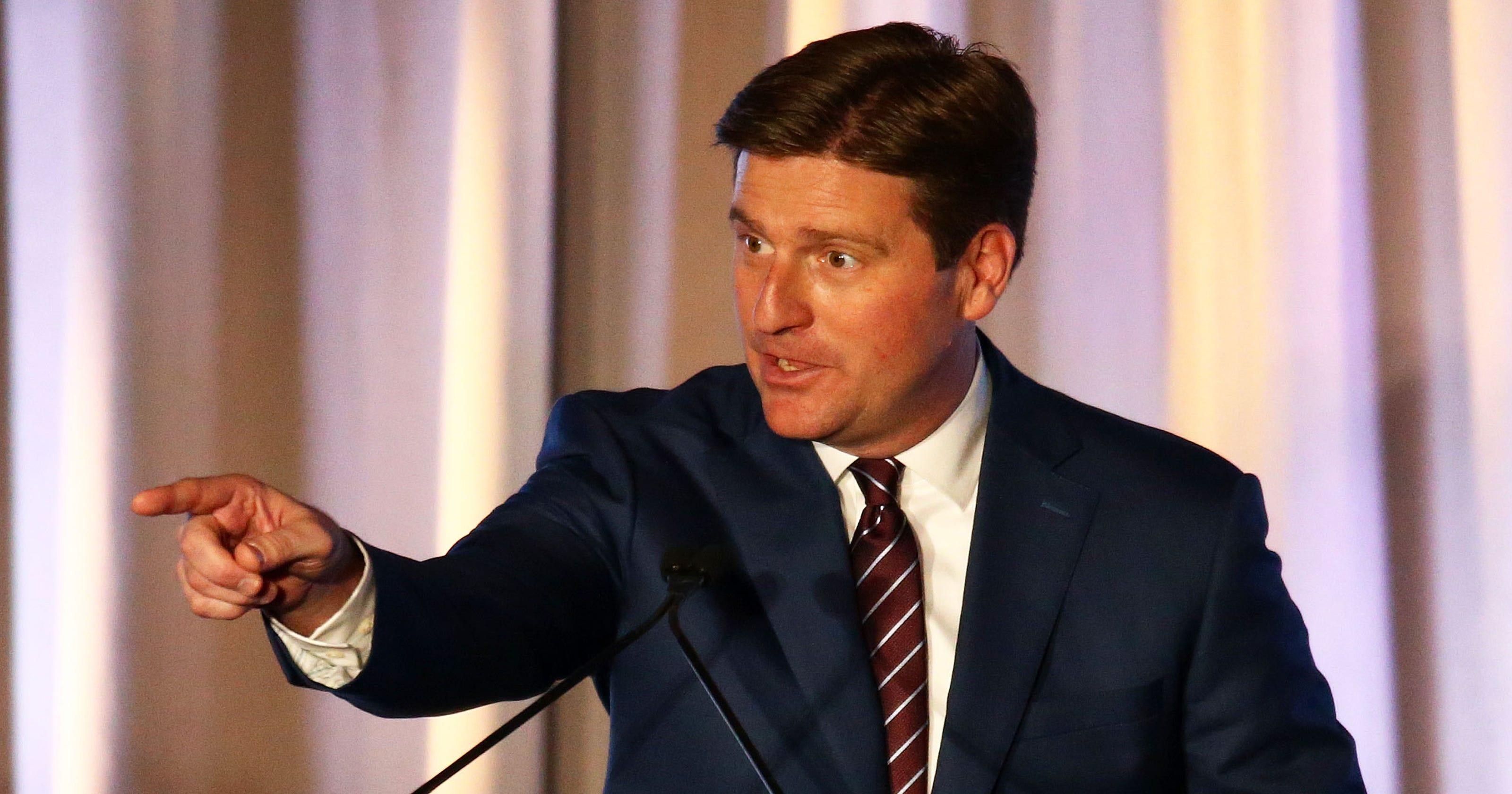 901b637bb5d Mayor Greg Stanton: Despite U.S. withdrawal, Phoenix will support Paris  climate pact