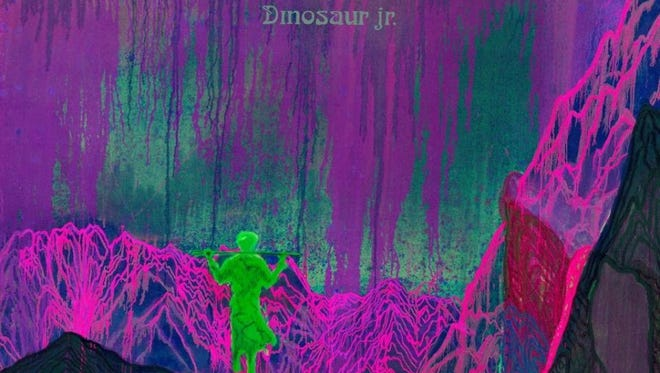 "Dinosaur Jr., ""Give a Glimpse of What Yer Not."""