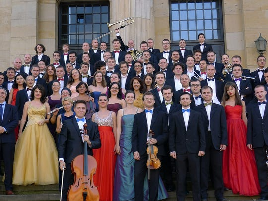 National Symphony Orchestra of Romania