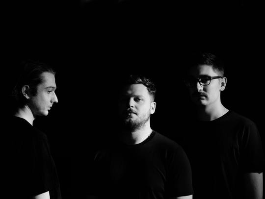 Alt-J will be playing at The Van Buren on April 13,