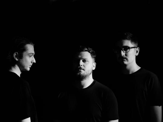 Alt-J will be playing at The Van Buren on April 13, 2018.