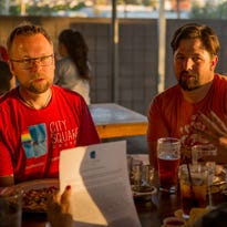 Phoenix religious groups woo Millennials with beer, art and social events