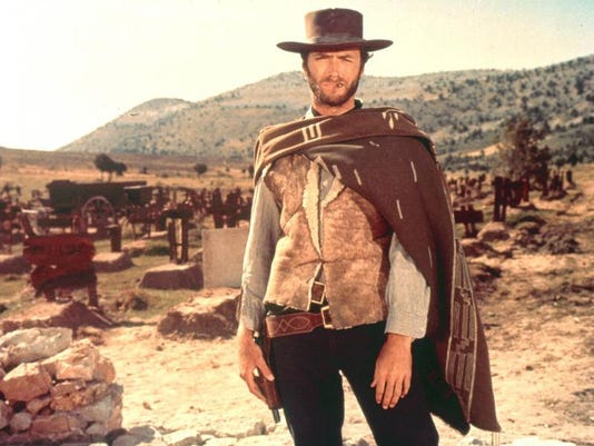 10 top films from a long list of clint eastwood classics