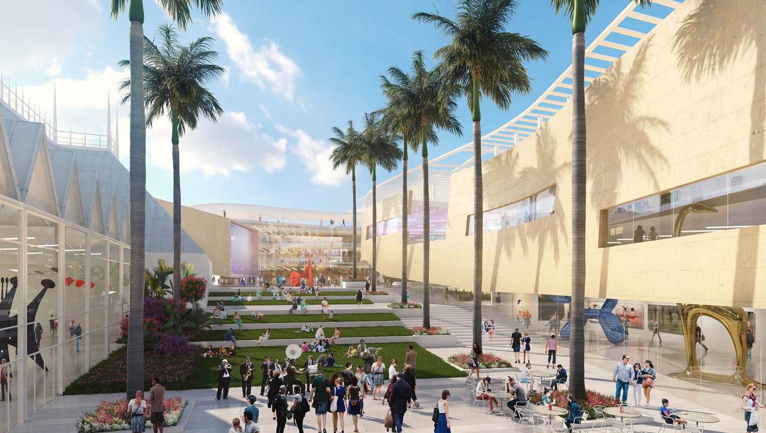 Artis Naples Announces 150 Million Master Plans