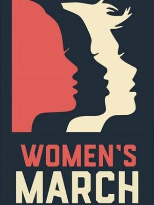The Women's March on Lansing will be held Saturday on the steps of the State Capitol. It's considered a sister event to the Women's March on Washington.