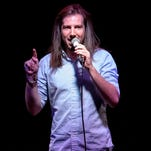 Southern Momma Comedian Darren Knight coming to Saenger