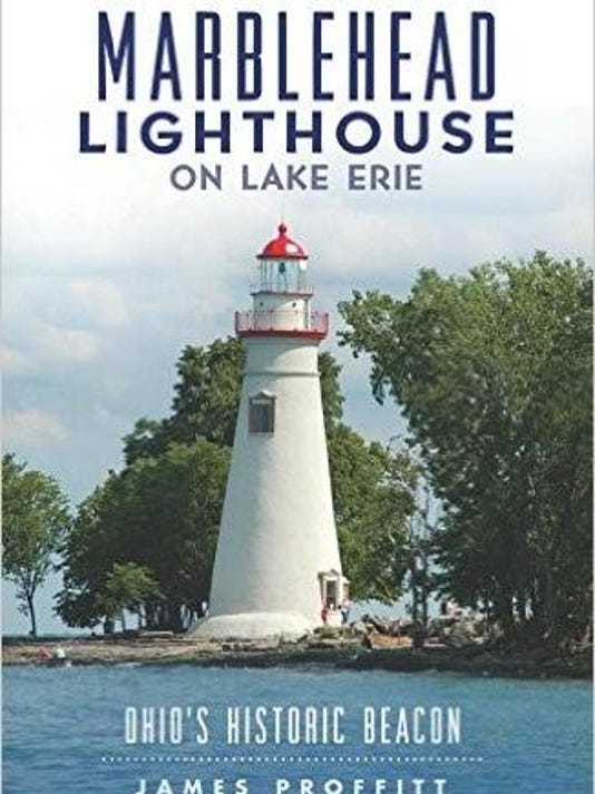 Marblehead Lighthouse book