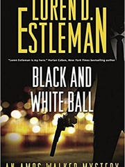"""Black and White Ball"" by Loren Estleman"