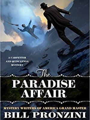 """The Paradise Affair"" by Bill Pronzini"