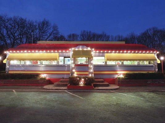 Roadside Diner