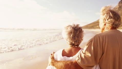 We have high hopes and dreams for our golden years. Yet, if we thought and planned for retirement as much as we dream about it, we might save more religiously, even manically.