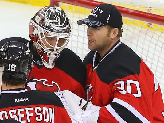 Report Martin Brodeur To Test Free Agency