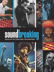 """The eight-part documentary series """"Soundbreaking"""" debuts on PBS November 14."""