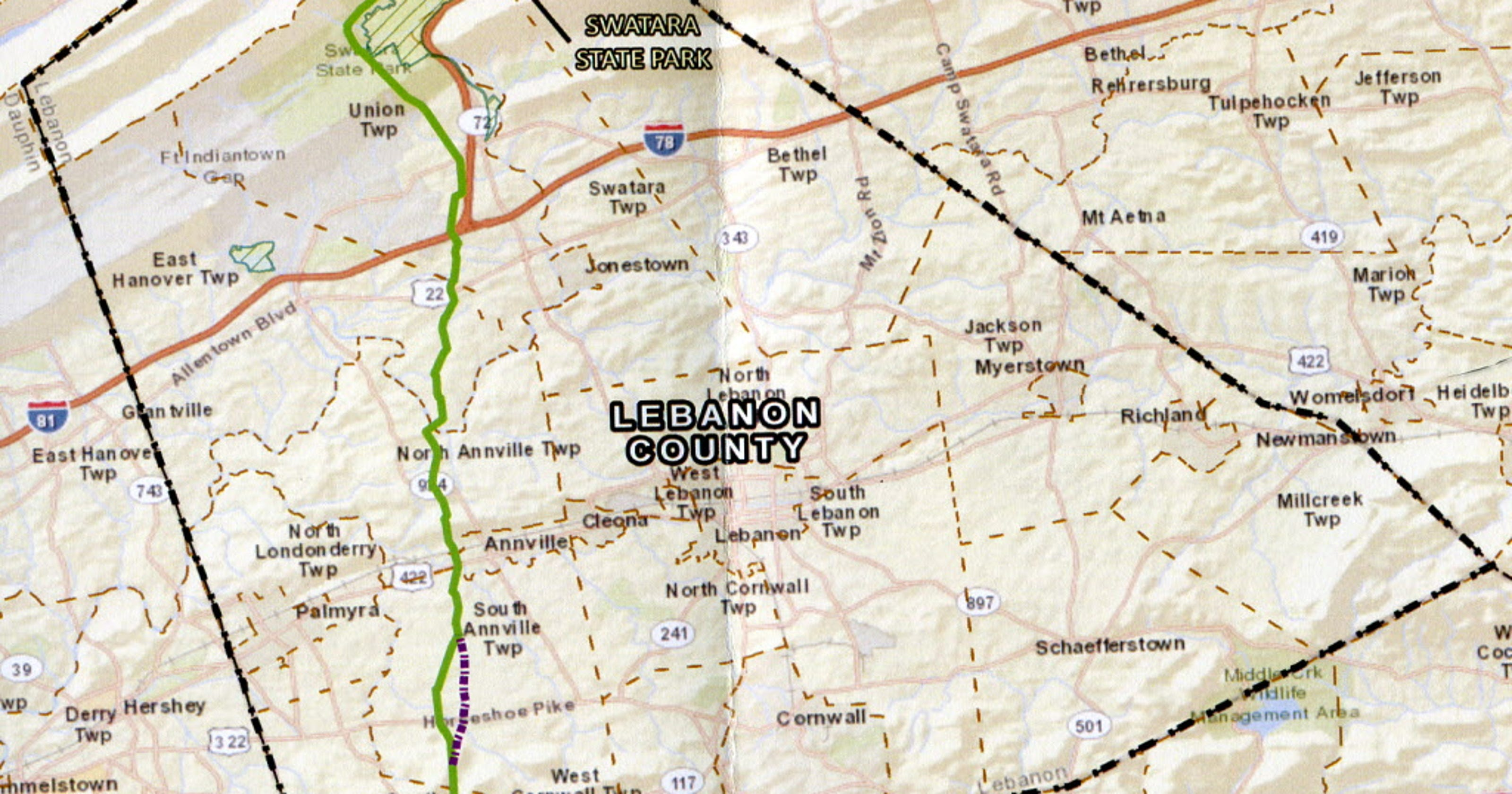 Pipeline buildout a must for Pa  agriculture (column)