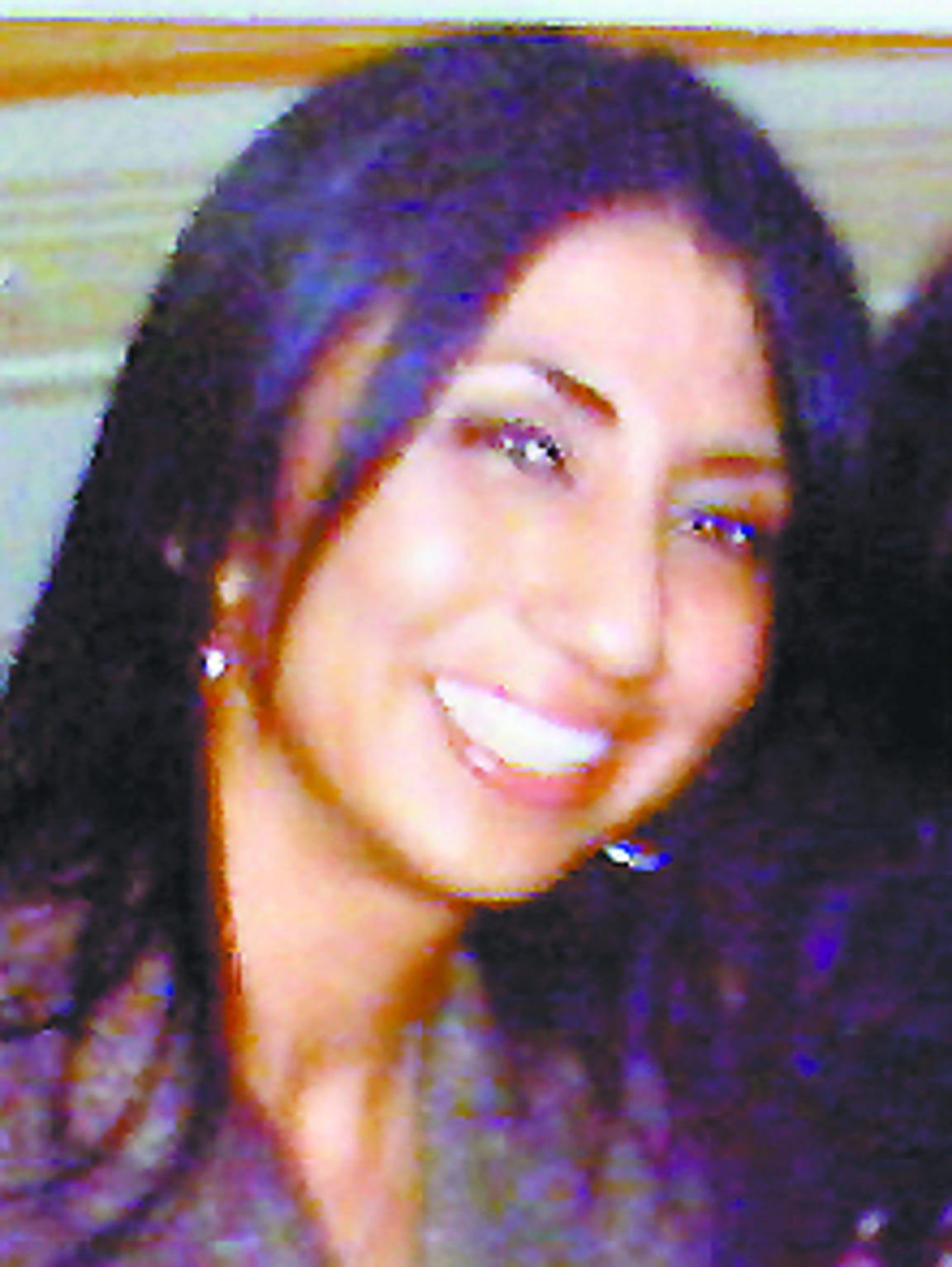 Sophia Nuñez.