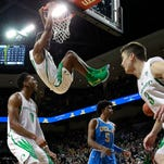 Oregon Ducks look better, but are they an NCAA tournament team?