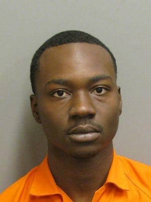 Isaiah Byers, 17, is accused of first-degree robbery and assault.