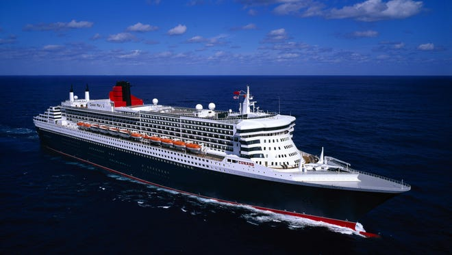 An icon of the oceans since its debut in 2004, Cunard Line's Queen Mary 2 recently underwent a massive, $132 million makeover.