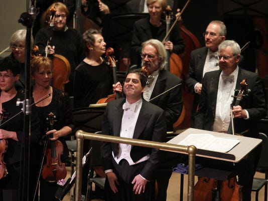 Musicians worry about Delaware Symphony's future