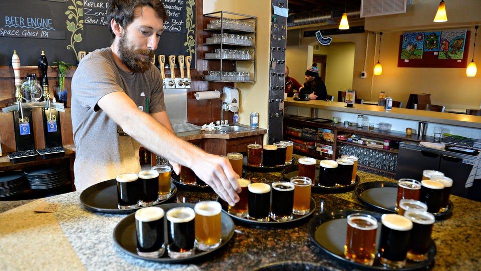 Equinox Brewing is celebrating its sixth anniversary