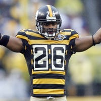 cheap for discount 18e32 1537e Pittsburgh Steelers reveal updated throwback uniforms, can ...