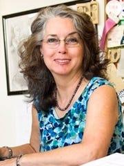 Deborah M. Clubb