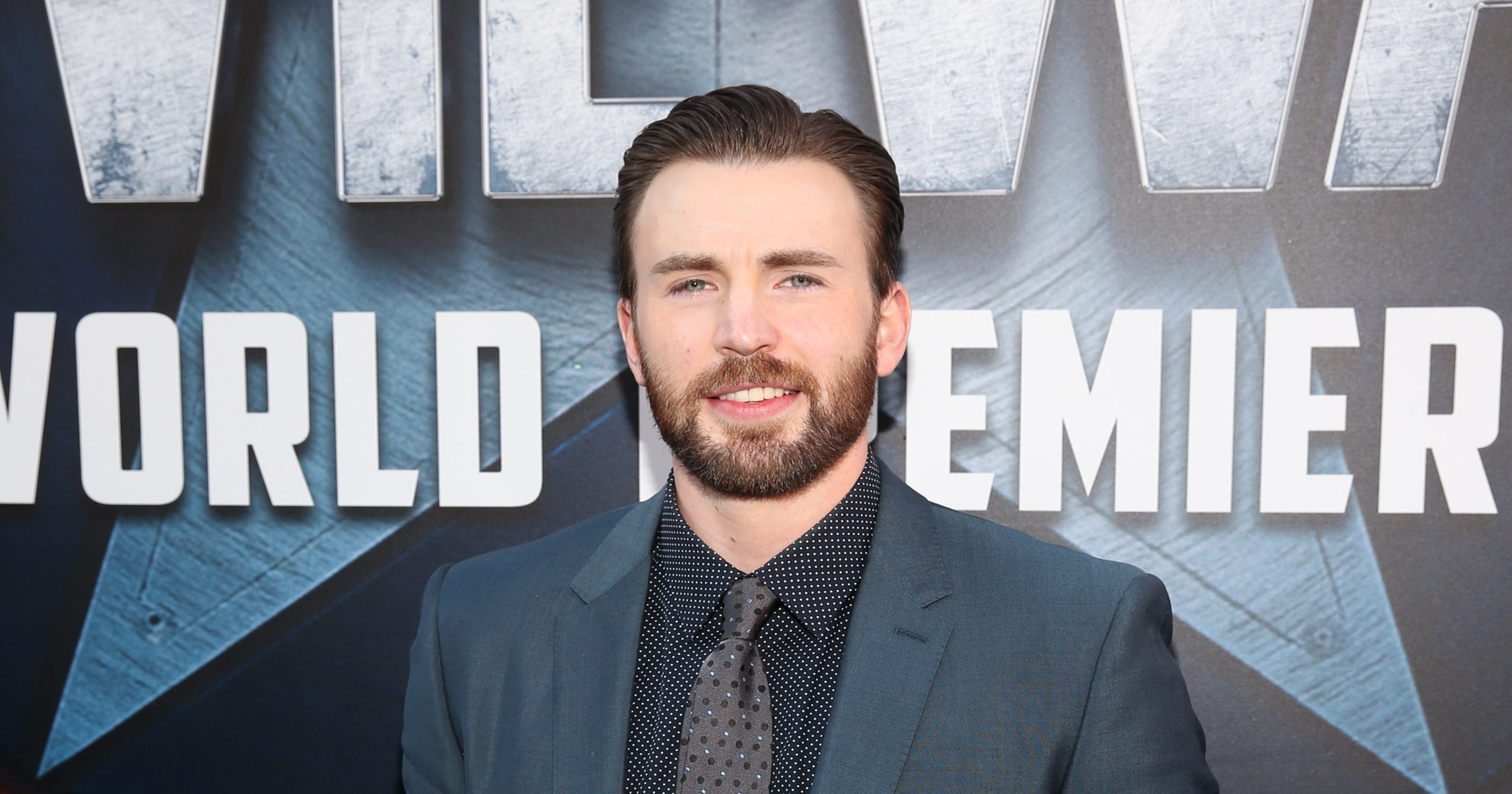Chris Evans Tom Holland Marvel Coming To Glendale Ace Comic Con