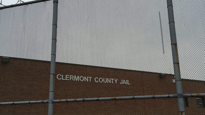 Clermont County Jail Beating Suit Says Guards Broke Inmate S Spine