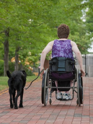Multiple sclerosis tends to affect more white women, with symptoms typically presenting between 20 and 40 years of age.