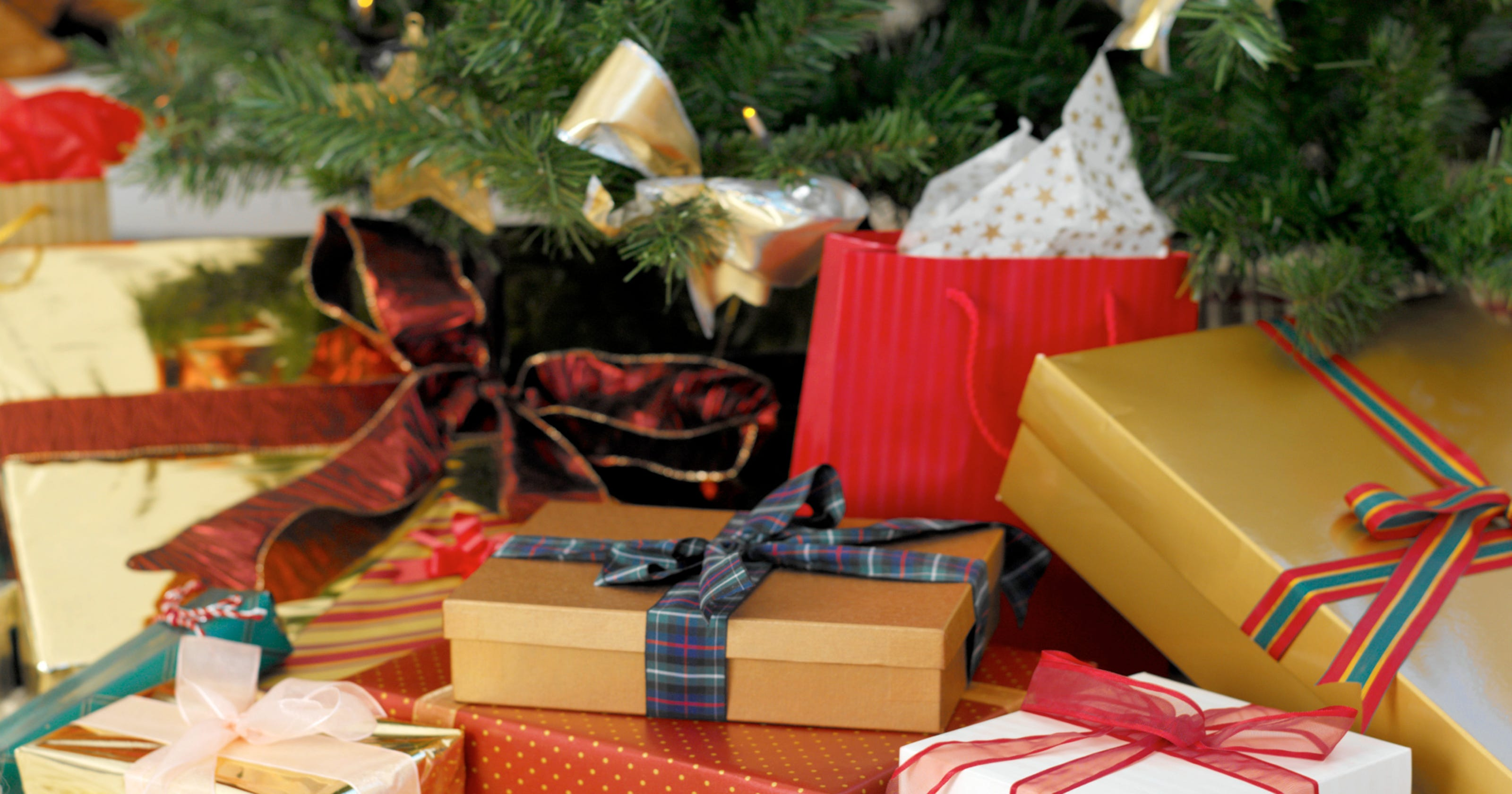Amazon Christmas gifts: How to keep presents a secret until Dec. 25