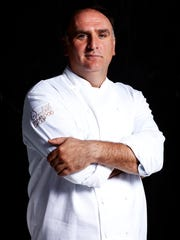 Chef José Andrés is well-known for providing free meals to federal employees on furlough and survivors of natural disasters.