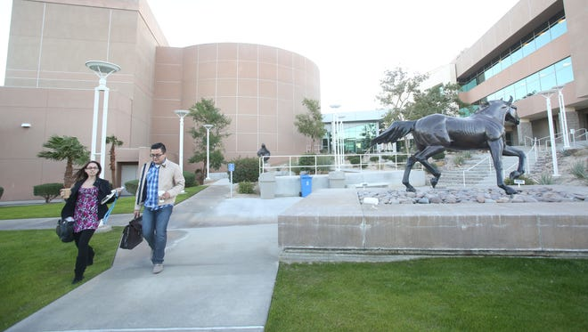 Cal State University San Bernardino's Palm Desert Campus is the only four-year university in the Coachella Valley.
