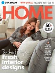 2017 Home magazine