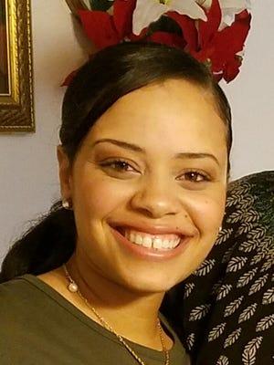 Katrina Broussard