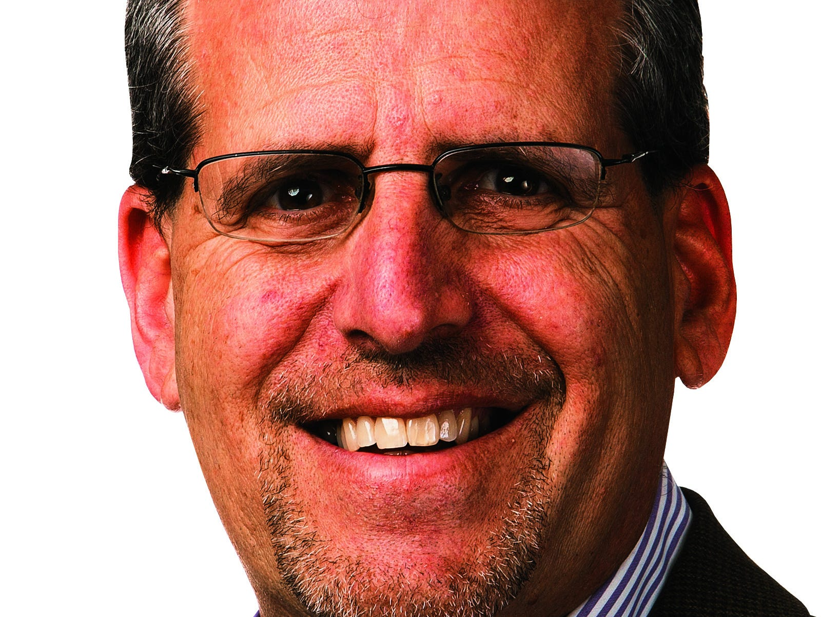 azcentral sports columnist Scott Bordow