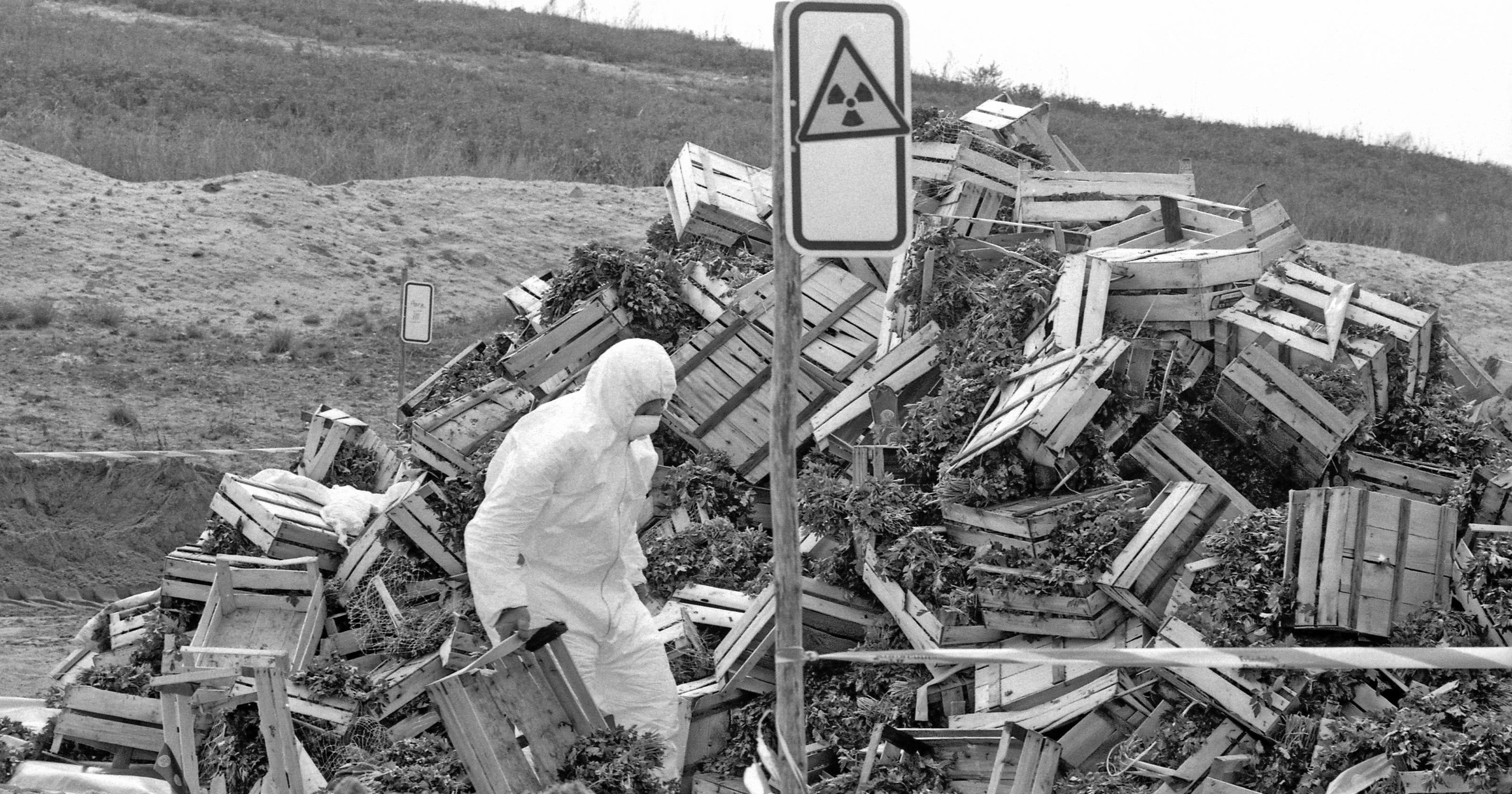 Chernobyl to produce power again: Solar plant plan for ... |Chernobyl Reactor Meltdown
