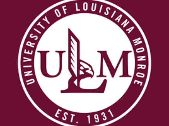 ULM released its new university logo.